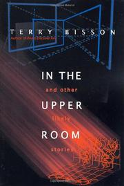 IN THE UPPER ROOM by Terry Bisson