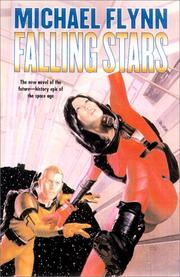 Cover art for FALLING STARS