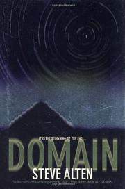 DOMAIN by Steve Alten