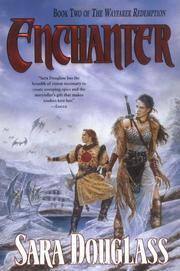Cover art for ENCHANTER