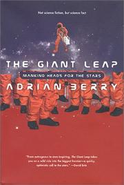 THE GIANT LEAP by Adrian Berry