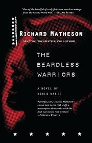 THE BEARDLESS WARRIORS by Richard Matheson