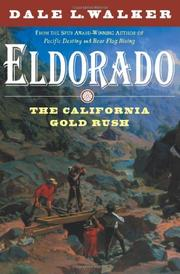 ELDORADO by Dale L. Walker