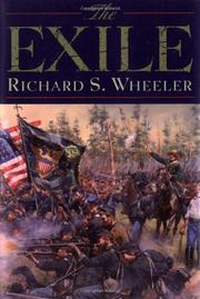 THE EXILE by Richard S. Wheeler