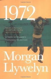 1972 by Morgan Llywelyn