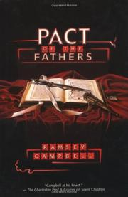 Book Cover for PACT OF THE FATHERS