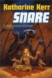 SNARE by Katharine Kerr