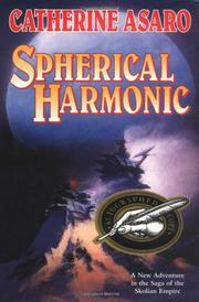 Book Cover for SPHERICAL HARMONIC