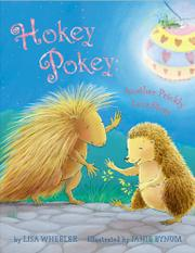 HOKEY POKEY by Lisa Wheeler
