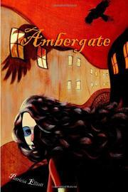 AMBERGATE by Patricia Elliott