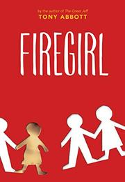 Book Cover for FIREGIRL