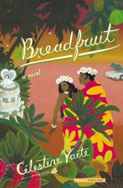 BREADFRUIT by Célestine Vaite