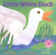 LITTLE WHITE DUCK by Walt Whippo