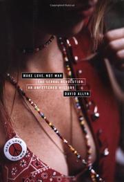 MAKE LOVE, NOT WAR by David Allyn