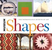 MUSEUM SHAPES by Metropolitan Museum of Art