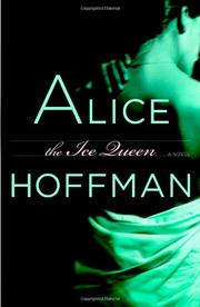 Cover art for THE ICE QUEEN