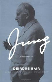 Cover art for JUNG