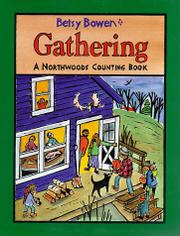 Cover art for GATHERING