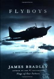 FLYBOYS by James Bradley