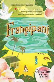 FRANGIPANI by Célestine Vaite