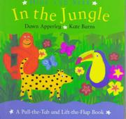 IN THE JUNGLE by Kate Burns