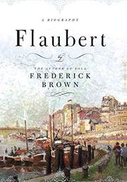 Book Cover for FLAUBERT