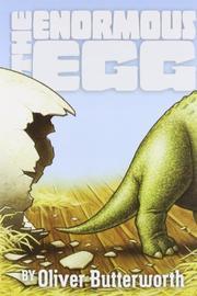 the enormous egg summary