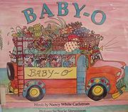 BABY-O by Nancy White Carlstrom