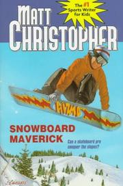 Cover art for SNOWBOARD MAVERICK