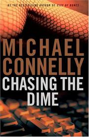 Cover art for CHASING THE DIME