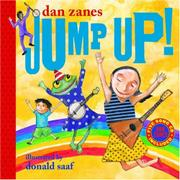 JUMP UP! by Dan Zanes