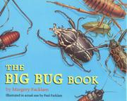 THE BIG BUG BOOK by Margery Facklam