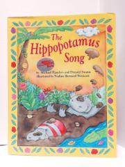 THE HIPPOPOTAMUS SONG by Michael Flanders