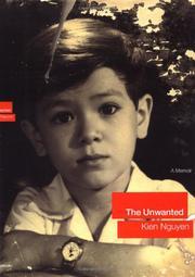 THE UNWANTED by Kien Nguyen