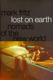 LOST ON EARTH by Mark Fritz
