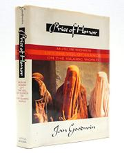 PRICE OF HONOR by Jan Goodwin