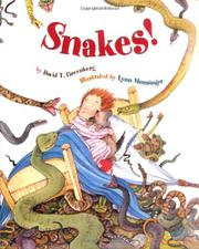 SNAKES! by David T. Greenberg
