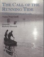THE CALL OF THE RUNNING TIDE by Nancy Price Graff