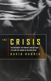 THE CRISIS by David Harris