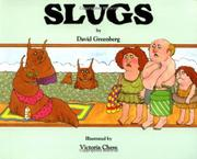 SLUGS by David Greenberg