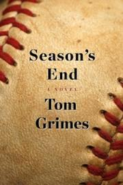 Book Cover for SEASON'S END