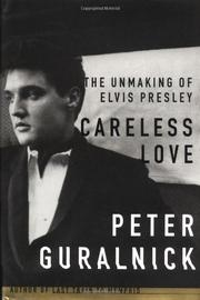 Cover art for CARELESS LOVE