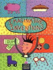 IMAGINATIVE INVENTIONS by Charise Mericle Harper