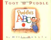 PUDDLE'S ABC by Holly Hobbie