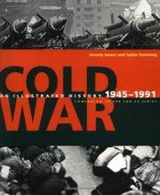 COLD WAR by Jeremy Isaacs