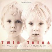 Book Cover for TWIN TALES