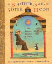 BROTHER SUN, SISTER MOON by Margaret Mayo