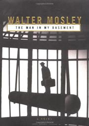Book Cover for THE MAN IN MY BASEMENT