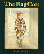 THE RAG COAT by Lauren Mills