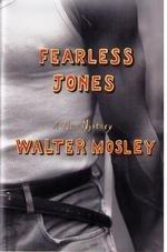 Book Cover for FEARLESS JONES